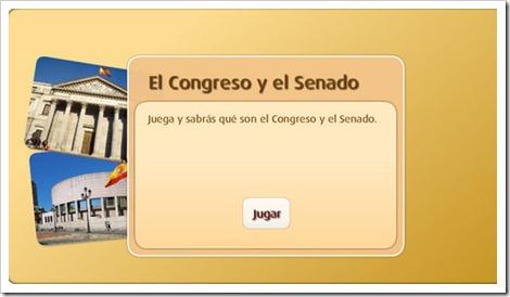 Congreso y Senado