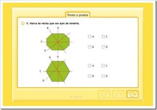 Ejes _de simetría