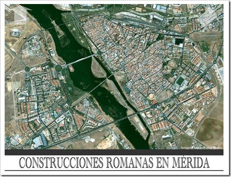 Mérida romana