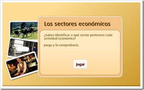 Sectores económicos (2)
