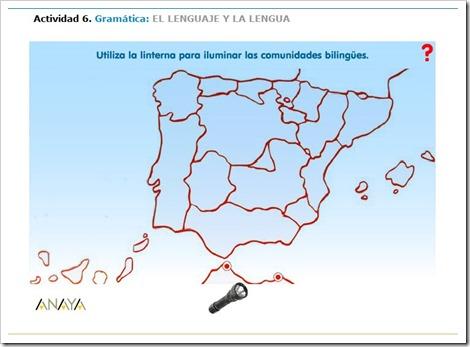 Comunidades bilingües