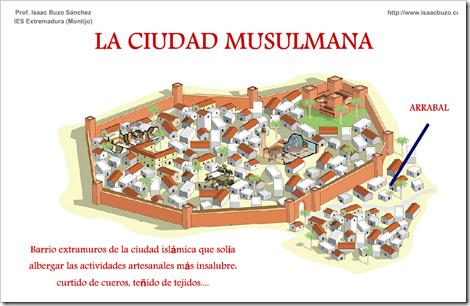 Ciudad musulmana